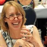 RWA Literacy Signing, July 2012.