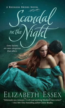 Scandal in the Night cover image
