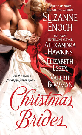 christmas brides cover image