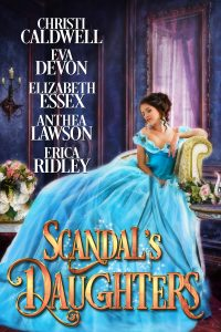 Scandal's Daughters