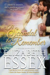 Scandal to Remember